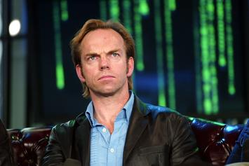 "Agent Smith Might Not Appear In ""Matrix 4"" After Hugo Weaving Exits Due to Scheduling Conflicts"