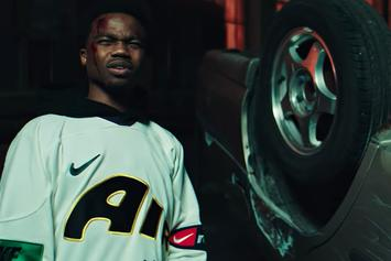 """Roddy Ricch Gets Lured Into The """"Boom Boom Room"""" In New Visuals"""