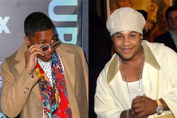 """Nick Cannon Responds To Orlando Brown's Wild Oral Sex Claims: """"Hurts My Heart"""""""