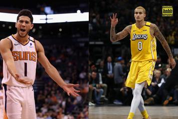 5 Trades That Would Make The NBA More Exciting