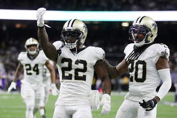 Saints Release Statement In Regards To Catholic Church Allegations