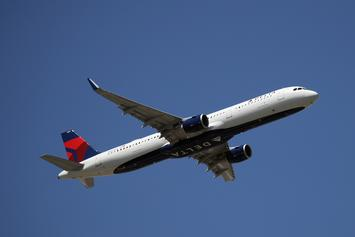 Delta Fined US $50,000 For Discriminating Against Muslim Passengers