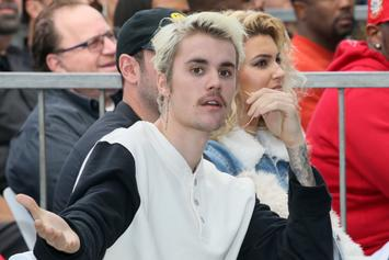 "Justin Bieber Returns To Hometown In First Episode Of ""Seasons"" YouTube Series"