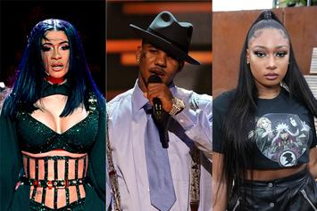 The Game Would Vote For Cardi B & Megan Thee Stallion As President And VP