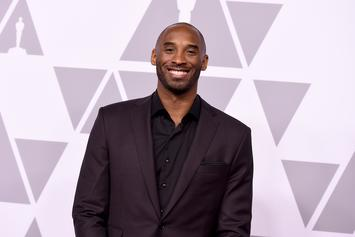 Meek Mill, Usher, & More Support Petition To Change NBA Logo To Kobe Bryant