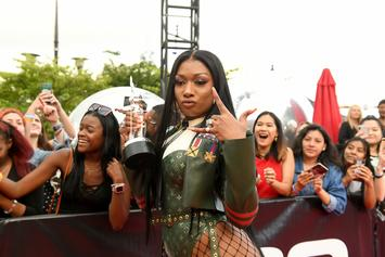 Megan Thee Stallion Song With Phony Ppl Debuted On NPR Tiny Desk Gets Release Date
