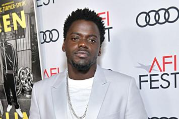 """Daniel Kaluuya Is Tired Of Being Asked About Race: """"It's Just Boring To Me"""""""