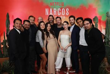 """Narcos: Mexico"" Season 2 Gets A New Trailer Ahead Of Release Next Month"