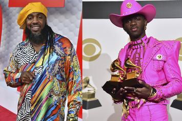 Pastor Troy Aims Homophobic Slurs At Lil Nas X's GRAMMYs Fit & Applebees
