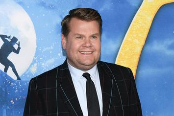 """James Corden On Bieber """"Carpool Karaoke"""" Controversy: """"It Was A Safety Issue"""""""