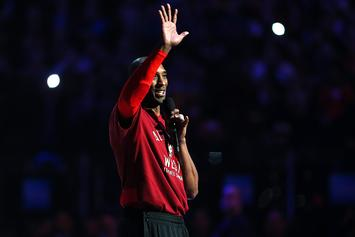 NBA Changes All-Star Format With Tribute To Kobe Bryant: Report