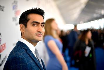 Pornhub Gifted Kumail Nanjiani With 10-Year Subscription