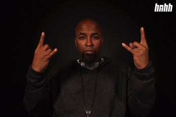 Tech N9ne Shows Grief Following The Sudden Death Of CES Cru Producer Info Gates