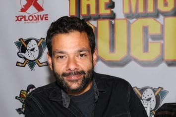 """Mighty Ducks"" Child Star Shaun Weiss Arrested On Charges Of  Burglary & Meth"