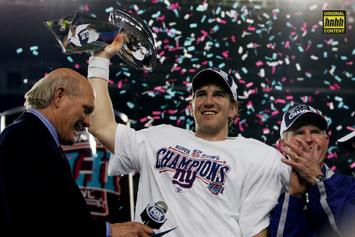 Ranking The Top 10 Best Super Bowls Of All Time
