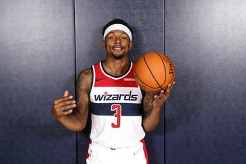 "Bradley Beal On All-Star Game Snub: ""It's Disrespectful"""