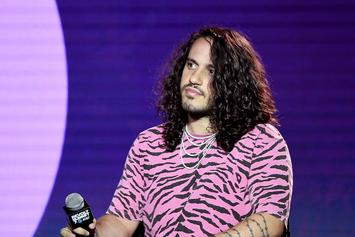 Russ Accuses Post Malone Of Being A Culture Vulture During Interview