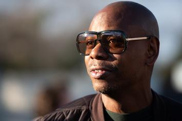 """Dave Chappelle On Andrew Yang Endorsement: """"This Guy's Got Great Ideas"""""""