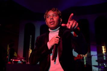 """YBN Cordae On Working With Martin Scorcese In Coke Ad: """"I Didn't Know Who He Was"""""""