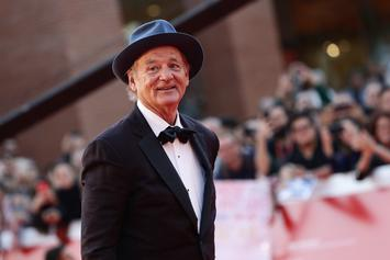 """Bill Murray Reprises His Iconic Role From """"Groundhog Day"""" For Jeep Super Bowl Ad"""