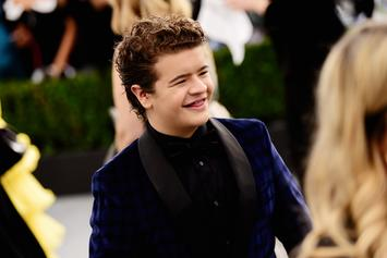 Stranger Things' Gaten Matarazzo Undergoes Successful Surgery
