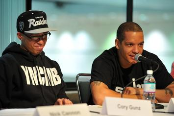 "Peter Gunz Could Be The New Host Of ""Cheaters"""