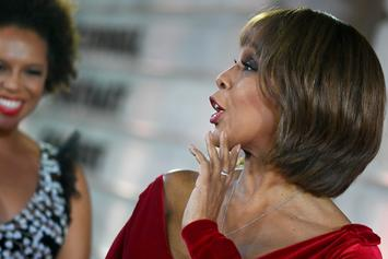 """Gayle King On R. Kelly's Lying Ex, Azriel Clary: """"I'm Not Surprised (She Lied)"""""""