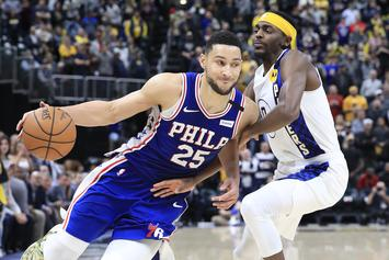 Ben Simmons Harshly Rips 76ers After Embarrassing Loss To The Heat