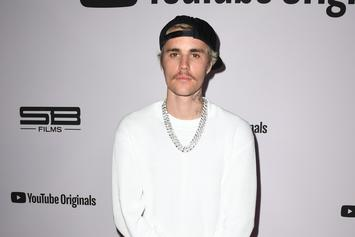 """Justin Bieber Opens Up About His Past Drug Abuse In """"Seasons"""" Docuseries"""