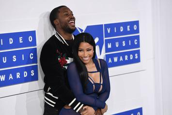 Nicki Minaj Accuses Meek Mill Of Beating His Sister & Taping It