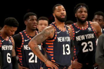 Marcus Morris & Isaiah Thomas Traded To The Clippers: Report