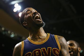 JR Smith To Receive Audition With Los Angeles Lakers: Report