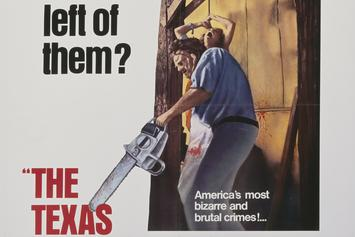 """""""The Texas Chainsaw Massacre"""" Is Set To Receive A Reboot"""
