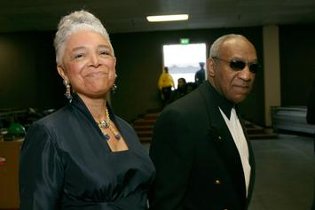"""Bill Cosby's Wife Chastises """"Parasitic"""" Media For Kobe Bryant Scandal Questions"""