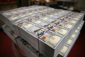 Man Claims He Burned $1 Million To Avoid Paying Child Support