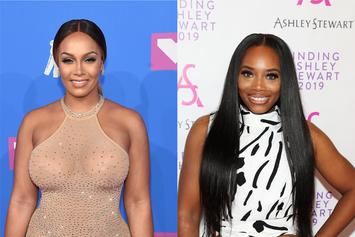 "Kimbella Gets Dragged On Twitter For Going Off On Yandy Smith On ""L&HH"""