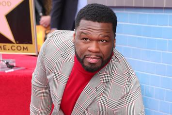 50 Cent Gets Petty Over Estranged Son