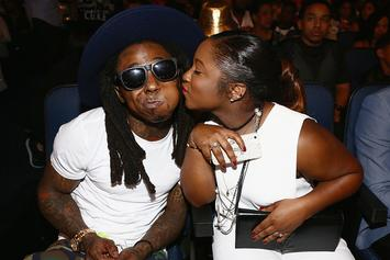 Reginae Carter Celebrates Lil Wayne's Legacy With Throwback Pic