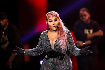 Lil Kim Officially Performing At Lovers & Friends Festival