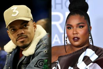 Chance The Rapper & Lizzo Go Way Back