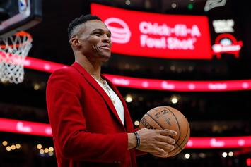 """Russell Westbrook Is Sick And Tired Of Being Painted As The """"Bad Guy"""""""
