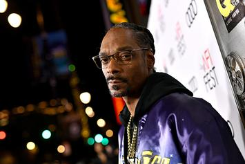 "Snoop Dogg Joins ""Red Table Talk"" To Discuss Disrespect Between Black Men & Women"