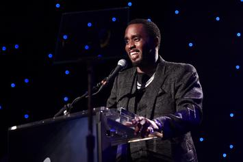"Diddy Undergoes Fourth Surgery In Two Years: ""I'm Clumsy"""