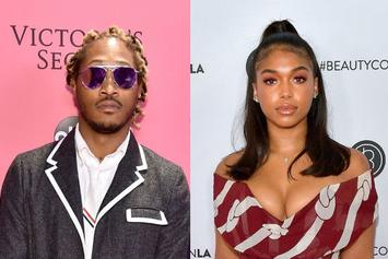 Future & Lori Harvey Rap Along To Unreleased Music