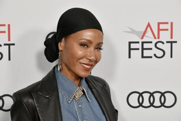 """Jada Pinkett Smith Tells Snoop Dogg Her """"Heart Dropped"""" After His Gayle King Comments"""