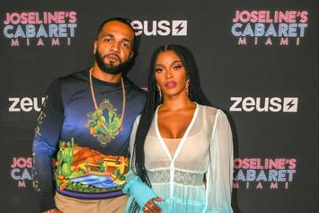 Joseline Hernandez Kisses BF's Feet & Gets Dragged For It