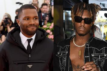 Is Frank Ocean On Juice WRLD's Posthumous Album?