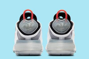 Nike To Release The First-Ever Air Max 2090 On Air Max Day