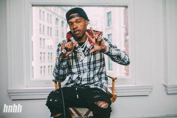 Lil Baby Wants To Manage The Next Selena Gomez
