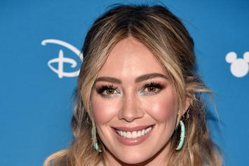 """Hilary Duff Hints At Issues On Disney+ """"Lizzie McGuire"""" Reboot"""